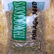 Forage Feed Calm With Mint 18Kg