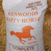 Happy Horse Forage Complete 20Kg
