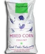 Mixed Corn - 20Kg