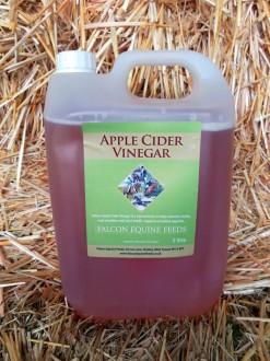 Cider Vinegar 5ltr
