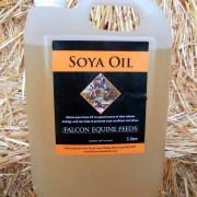 Soya Oil 5ltr