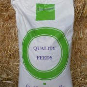 Whole Linseed 25Kg
