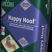 Happy Hoof