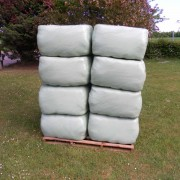 Thorogood's Haylage -  Medium Bale