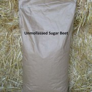 Sugar Beet Pellets Unmollassed 20Kg