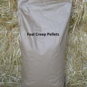 Foal Creep Pellets 20Kg