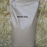 Whole Oats 25Kg