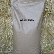 Whole Barley 25Kg