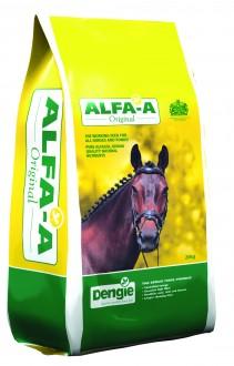 DENGIE Alfa-A