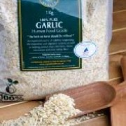 Supplements - Garlic Granules