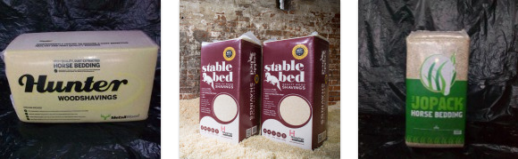Wood Shavings Essex